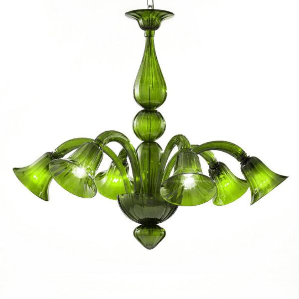 Giuly verde
