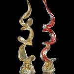 Lingua di Suocera oro - Lingua di Suocera rosso oro 01