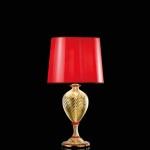 Erithea-LT oro decoro rosso