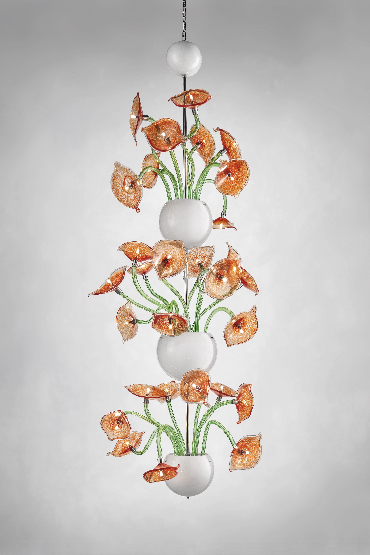 Hibiscus-9+11+9 policromo