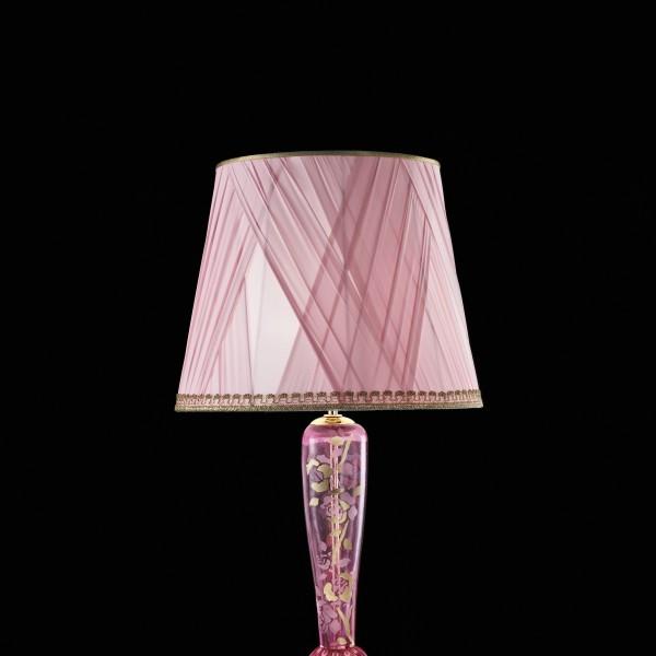 Rodeia-LT rosa decoro oro